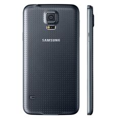 Samsung Galaxy S5 G900F 4G LTE 16GB Unlocked GSM Android Refurbished Cell Phone #G900F BLUE RB