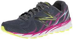 New Balance Womens Neutral Cushioning Running D US *** Check out the image by visiting the link. Neutral Cushions, Road Running, New Balance Women, Running Shoes, Women's Shoes, Sneakers, Image Link, Check, Fashion
