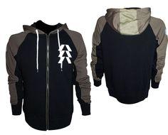 Gamer heaven - Destiny ® ™ - Hunter Official Zip Up Hoodie , $56.94 (http://www.gamer-heaven.net/destiny-hunter-official-zip-up-hoodie/)