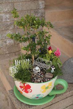 Incredible Tea Pots
