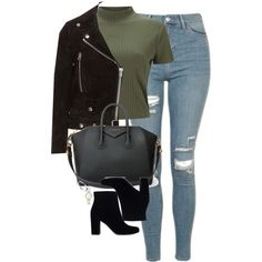 Untitled #1211 by lovetaytay on Polyvore featuring polyvore, fashion, style, Miss Selfridge, Acne Studios, Topshop, Yves Saint Laurent, Givenchy, Burberry and Cartier