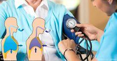 Una de cada 3 personas sufren de presión arterial alta y 1 una de cada 4 reporta sentirse estresada; ambos problemas se pueden solucionar por medio de los ejercicios de respiración.
