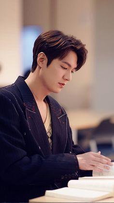 Korean Male Actors, Handsome Korean Actors, Korean Celebrities, Asian Actors, Handsome Boys, Lee Dong Wook, Lee Jong Suk, Lee Joon, Park Hae Jin