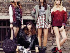 Que el otoño no te impida mostrar tus piernas! #CeradermCera #Moda