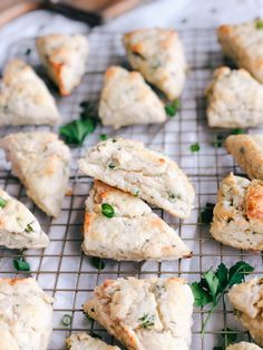 Savory Ricotta Scones - Powered by @ultimaterecipe