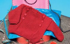 Marines, Girly, Pullover, Knitting, Crochet, Sweaters, Baby, Point, Catalogue