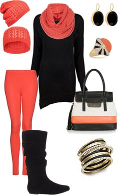 """outfit"" by kendrab22 on Polyvore"