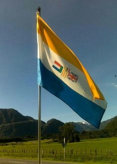 Union Of South Africa, South African Flag, South African Air Force, Africa Symbol, African Image, South Afrika, Army Day, Pretoria, Ol Days