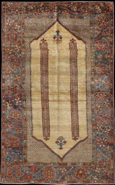 anatolian Carpet