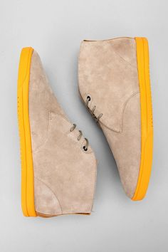 The Best Men's Shoes And Footwear :   Clae Strayhorn Chukka Sneaker    - #Men'sshoes