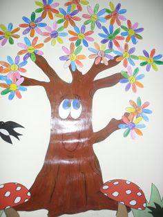 RECURSOS DE EDUCACION INFANTIL: PRIMAVERA