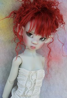 List of dolls we will be offering in the future | THE RESIN CAFE