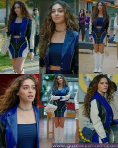 Casual Work Outfits, Indie Outfits, Teen Fashion Outfits, Summer Outfits, Girl Outfits, Turkish Fashion, Turkish Beauty, Brooklyn Blonde, Tv Show Outfits