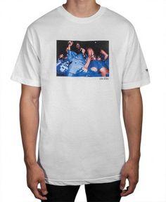 Huf x Snoop Dogg - Mike Miller T-Shirt - $30