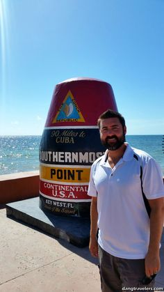 20 Key West things to do for the first-timer: eat from the best food truck, see six-toed cats, liveliest bars, and the best spots to watch the sunset! Marathon Florida Keys, Florida Keys Camping, Florida Vacation, Florida Travel, Florida Beaches, Marathon Key, Florida Trips, Rv Travel, Key West Camping