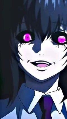 Evil Anime, Anime Devil, Dark Anime, Manga Anime, Foto Tokyo Ghoul, Samurai Anime, Dibujos Anime Chibi, Anime Dancer, Anime Villians