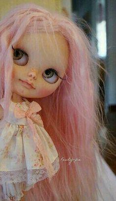 Amour.  Blythe Doll
