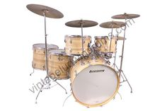 Ludwig drum kits for sale