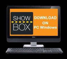 Showbox for pc download Windows laptop
