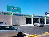 La red de franquicias Aurgi abre su primer establecimiento en Extremadura. http://www.franquicia.net/noticias-franquicias/la-red-de-franquicias-aurgi-abre-su-primer-establecimiento-en-extremadura