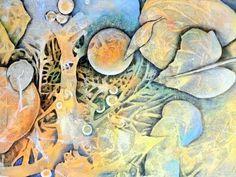 Der Kunstkanal Infos und Videos zu meiner Kunst und Videoworkshops Acrylmalerei