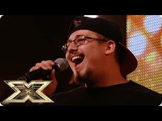 The X Factor 2009 - Olly Murs - Auditions 4 (itv com/xfactor