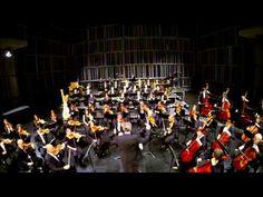 ▶ Symfonieorkest Vlaanderen . Taras Bulba (Leoš Janáček) - YouTube