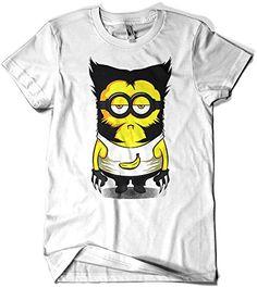 Camisetas divertidas: algunos diseños originales #camiseta #realidadaumentada #ideas #regalo