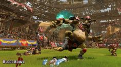 free wallpaper and screensavers for blood bowl 2 Playstation, Turn Based Strategy, Weird Gif, Blood Bowl, Warhammer Art, O Gas, Environment Design, Game Art, Xbox One