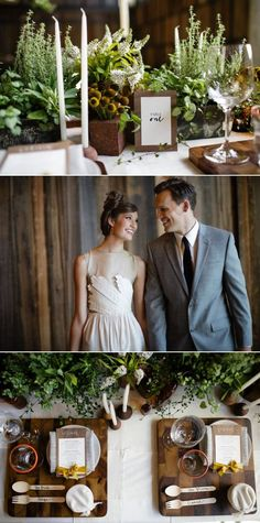 Love the idea of mesh to add a little modesty and coverage to a winter wedding dress