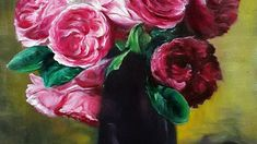 Miroonamoo Art 대전 성인취미미술 미루나무아트 Painting, Painting Art, Paintings, Paint, Draw