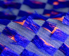 Dash and Miller Woven Textile Design Studio | Collection