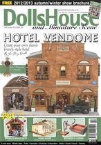October 2012 Issue 220