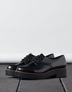Bershka Portugal - Sapato cerco Bershka