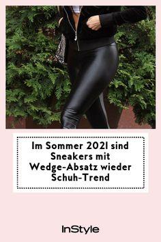 Der Wedge-Sneaker von Isabel Marant bekommt zum zehnjährigen Jubiläum eine Neuauflage. Warum wir dem Schuh-Trend ein Comeback prognostizieren – hier. #instyle #instylegermany #sneaker #trend #sommer Wedge Sneaker, Sneaker Trend, Miranda Kerr, Jennifer Lopez, Beyonce, Interview, Skinny, Isabel Marant, Outfit