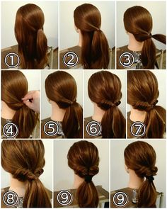 Mehndi Art Designs, Hair Arrange, Easy Hairstyles For Long Hair, Beauty Photos, Hair Colors, Buns, Salons, Braids, Hair Beauty
