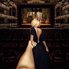 Bolshoi Theatre with Check for never-before seen photos from our travels as we take over their account for the day! by muradosmann Murad Osmann, Bolshoi Theatre, Belle Photo, Portrait, Amazing Photography, Photography Poses, Travel Photography, Around The Worlds, Romance