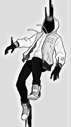 Best Black and White HD Art Wallpaper for Android or iPhone Creepy Drawings, Dark Drawings, Creepy Art, Cool Drawings, Glitch Wallpaper, Graffiti Wallpaper, Graffiti Art, White Wallpaper, Arte Cyberpunk