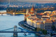budapest | City break to Budapest: How Buda and Pest unite to make a fascinating ...