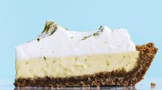 BA's Best Key Lime Pie Recipe | Bon Appetit