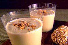 Espresso Frappe recipe from Giada De Laurentiis via Food Network