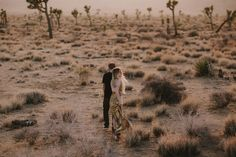 Best for: Desert sunset photo session. The golds against the sunset are beautiful.