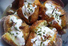 Pečené zemiaky podľa Jamieho Olivera