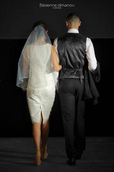 #robedemariee #robedemariee #robedemarieesurmesure #mariage #mariee #bridaldress #lamouresteternel #artsmode 2018 #artisansdart91 #defiledemode Bridal Dresses, Peplum Dress, Paris, Collection, Fashion, Weddings, Bride Dresses, Moda, Bridal Gowns