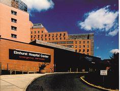 ElmhurstHospital Astoria Queens, Queens Nyc, World's Fair, New York City, Louvre, Childhood, America, Memories, History