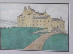 Grant Castle,Granton,Scotland NFS