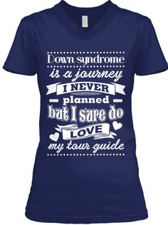 ♥ Down syndrome Journey ♥