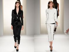Balenciaga - Runway RTW - Spring 2013 - Paris Fashion Week - Google Search