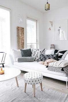 6 tips om je interieur net iets mooier te maken - Alles om van je huis je thuis te maken   Homedeco.nl