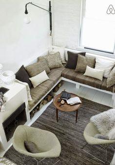 Decor, Furniture, Room, Outdoor Sectional Sofa, Interior, Sectional Sofa, Home, Sectional Couch, Built In Sofa